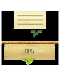 Sección Tips Suave Naturals