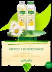 Product Manzanilla