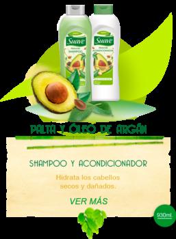 Product PALTA Y ÓLEO DE ARGÁN